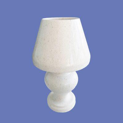 OK Stipe round lamp